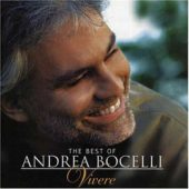 ee The Best of Andrea Bocelli: Vivere