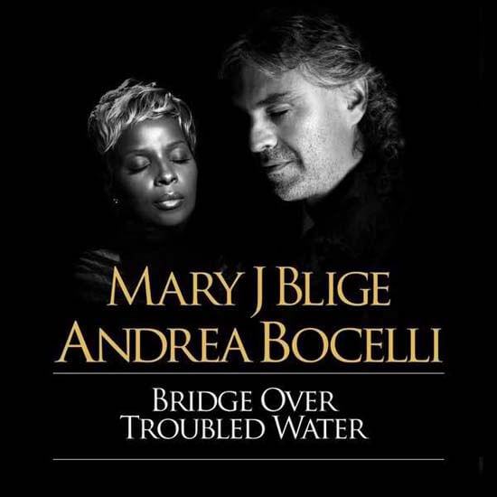 Bridge Over Troubled Water (Single)