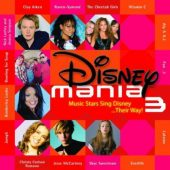 ee Disneymania Vol.3
