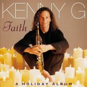 ee Faith:  A Holiday Album