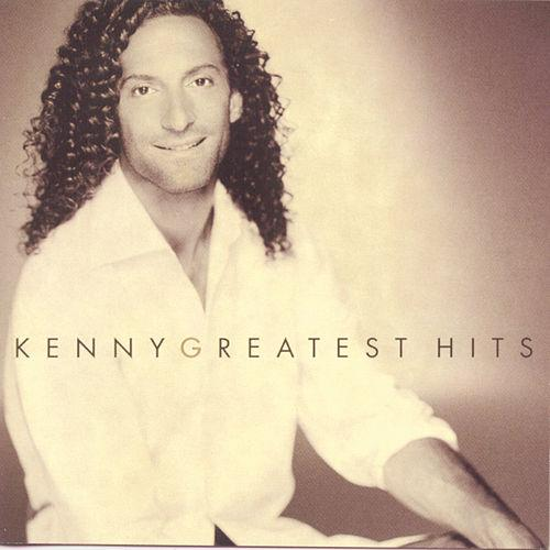 Kenny G – Greatest Hits