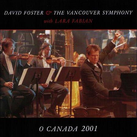 O Canada 2001