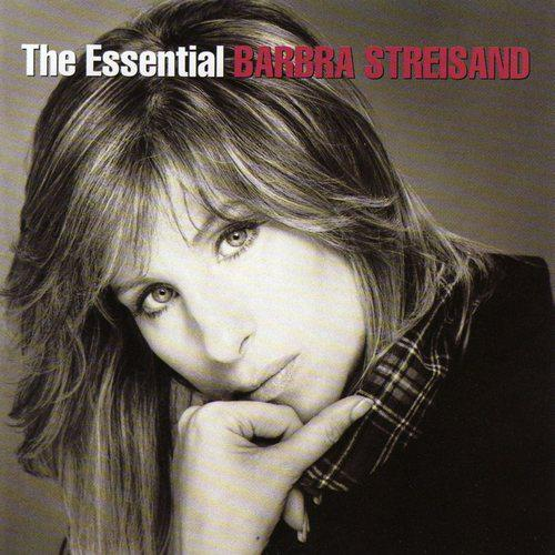 The Essential Barbara Streisand