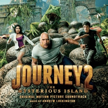 ee Journey 2: The Mysterious Island
