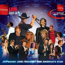Jc Penney Jam:  Concert For America's Kids
