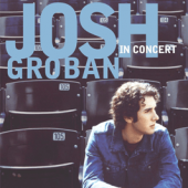 ee Josh Groban In Concert