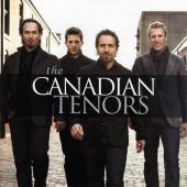 ee The Canadian Tenors