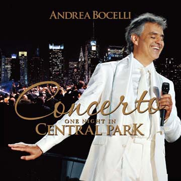 ee Concerto: One Night in Central Park